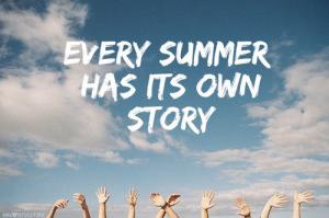 summer-firends